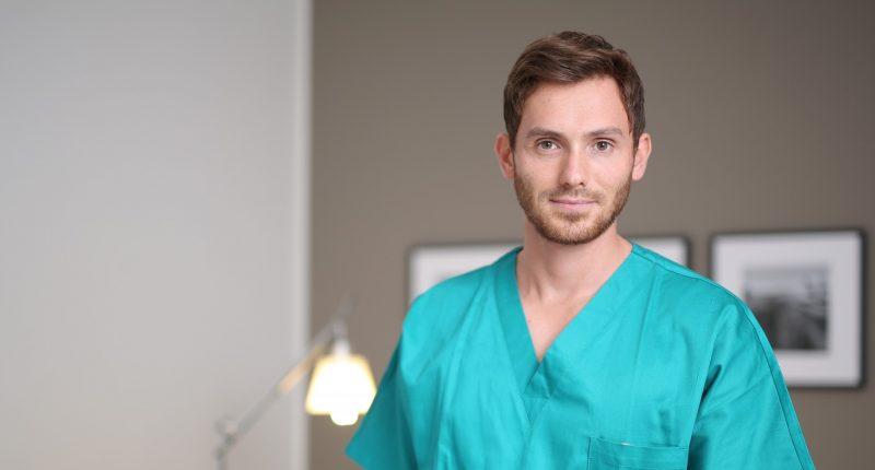 Dott. Alberto Gritti, Urologo Brescia - Bergamo - Parma