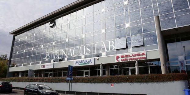benacus lab desenzano - urologo